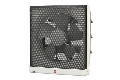 KDK 25AUFA (25cm/10″) Kitchen Ventilating Fan With Raku-Raku