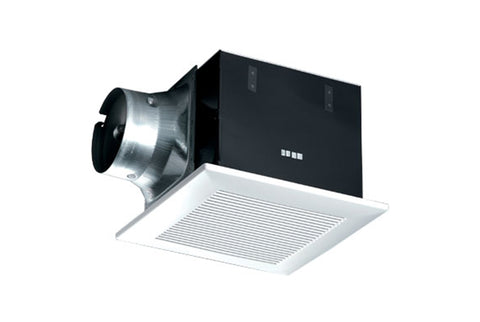 KDK 32CDH Ceiling Mount Ventilating Fan Steel With 2 Speed Motor