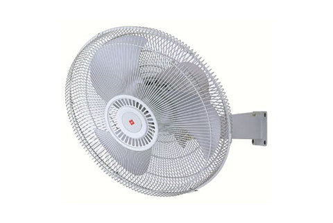 KDK K50RA (50cm/20″) Industrial Wall Fan with Metal Blade