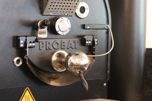 Production Roasting Workshop
