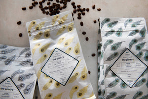 Give The Gift of a Pantry Coffee Subscription
