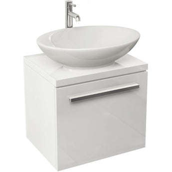 Fyori 500mm Countertop Basin - GWP Bathrooms
