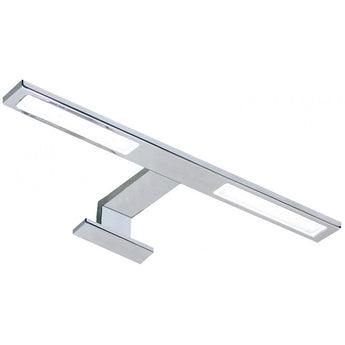 Echo 400mm LED Mirror Light Complete With Transformer - GWP Bathrooms
