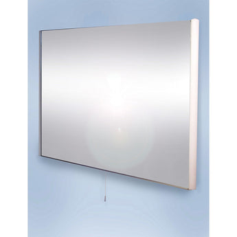 Flite 600mm X 500mm Led Illuminated Mirror - GWP Bathrooms