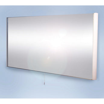 Flite 900mm X 500mm Led Illuminated Mirror - GWP Bathrooms