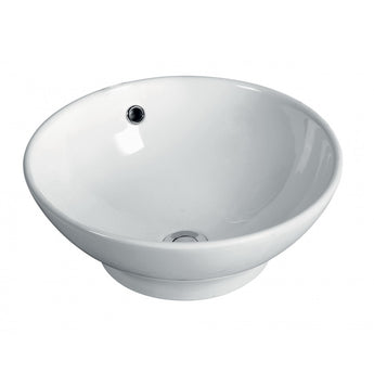 Cresto 410mm Countertop Basin - GWP Bathrooms