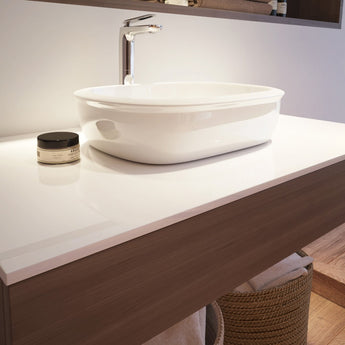 Liberty Countertop Basin - GWP Bathrooms