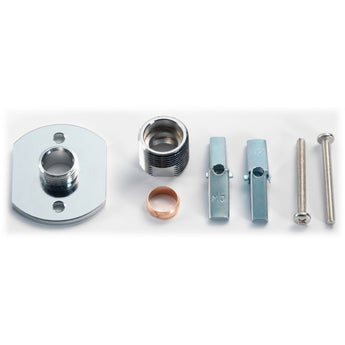 Easy Fix Mounting Kit For All Thermo Shower Valves - GWP Bathrooms
