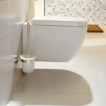 Essence Wall Hung Toilet With Soft Close Seat - GWP Bathrooms