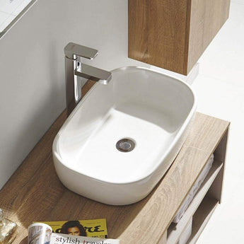 Grace Countertop Basin - GWP Bathrooms