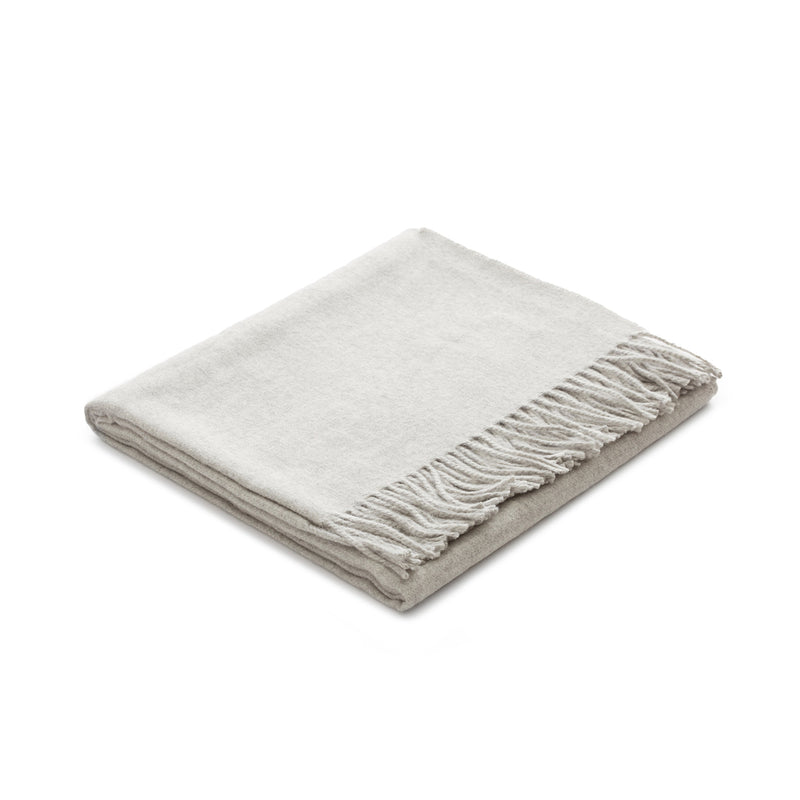 Dimma Throw 100% Baby Alpaca by Fells Andes