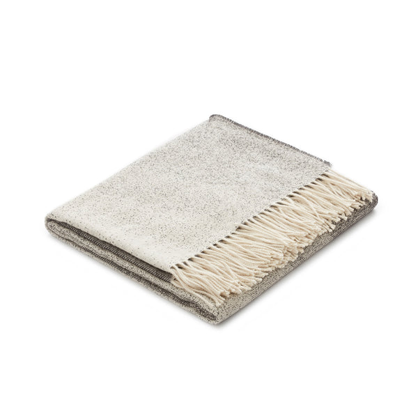 Luft Throw 100% Baby Alpaca by Fells Andes