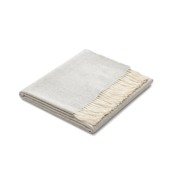 Sill Throw 100% Baby Alpaca by Fells Andes