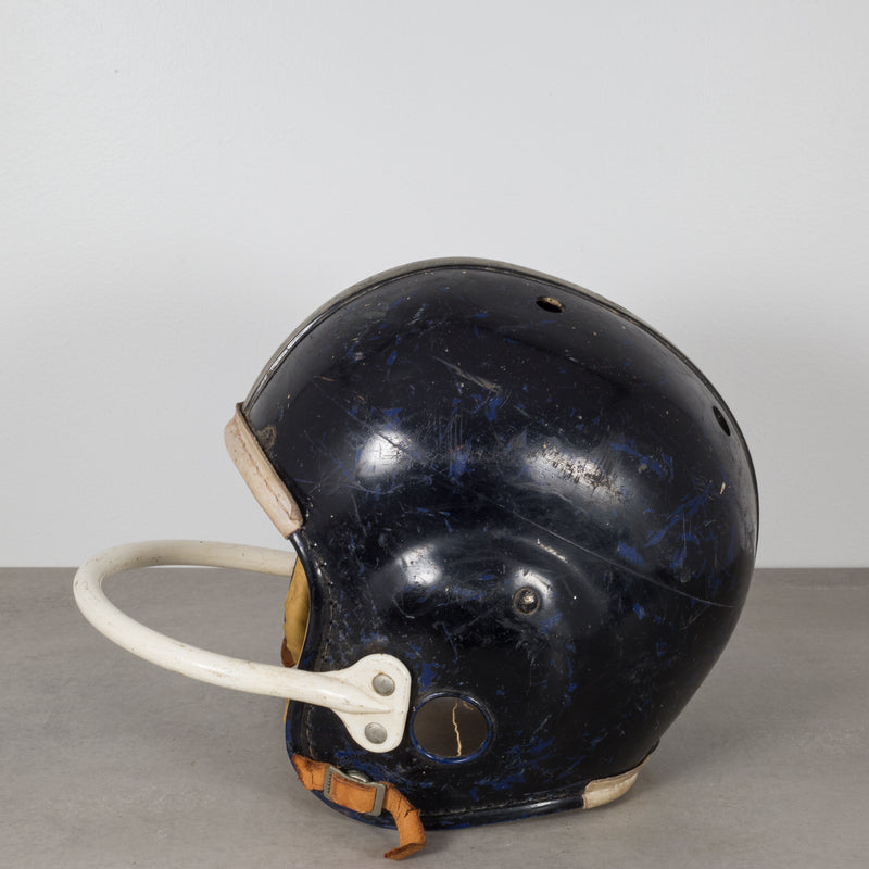 Vintage Football Helmet c.1950