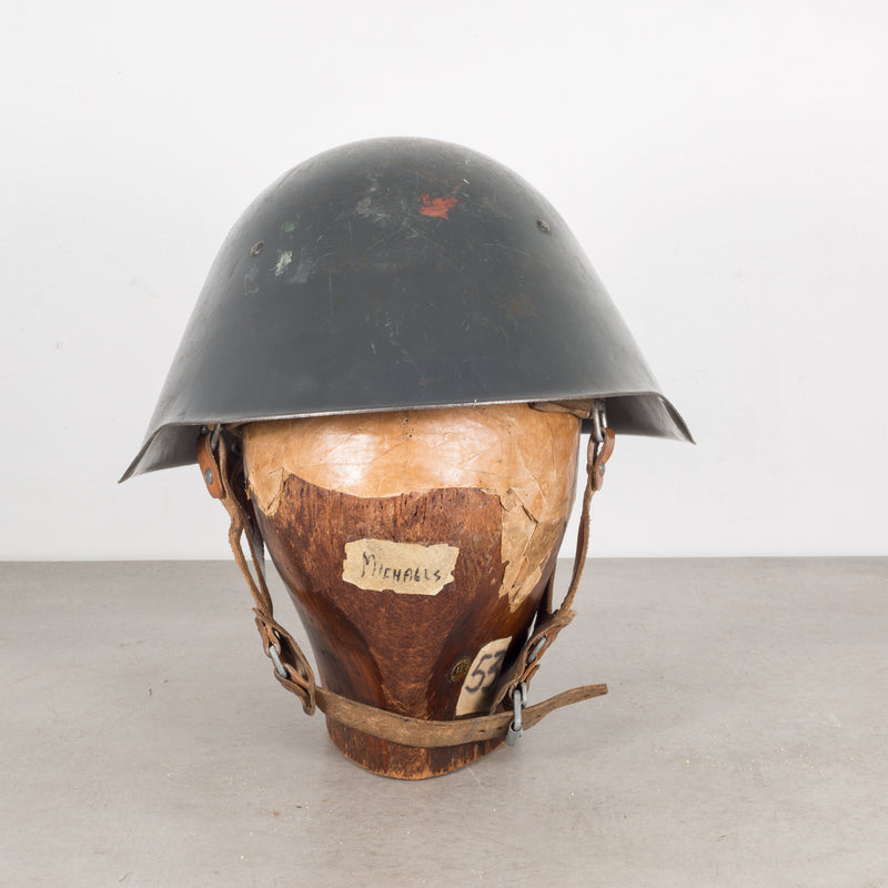East German Army Helmet c.1940