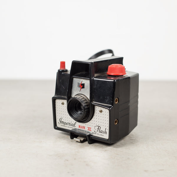 Imperial Mark 2 Flash Camera c.1960s