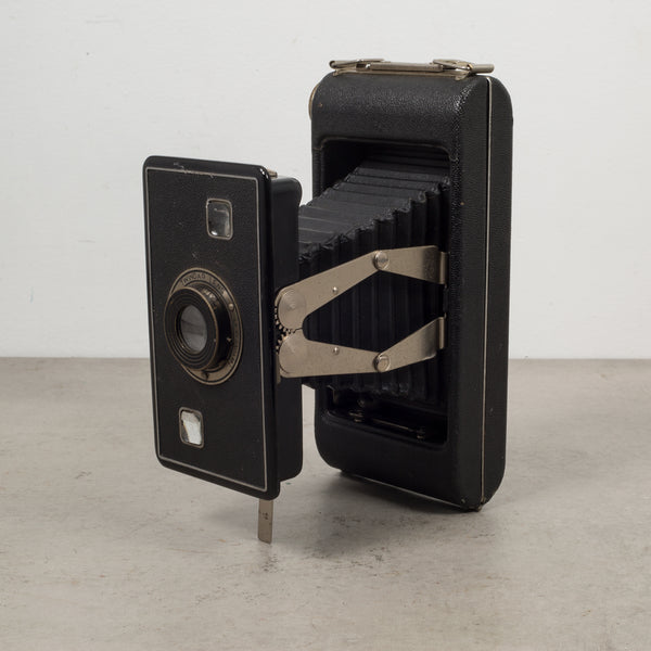 Jiffy Kodak Folding Camera c.1950