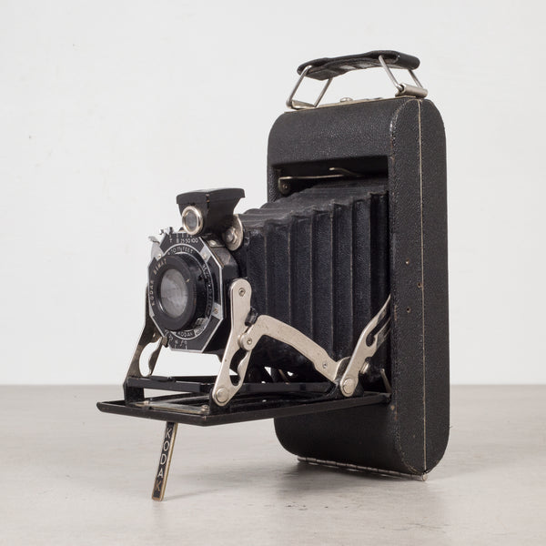 Antique Kodak Jr. Six-16 Series ll Folding Camera c.1937