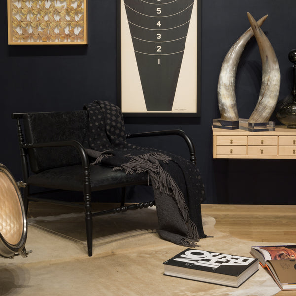 Marcel Wanders New Antiques Lounge Chair for Cappellini c.2015