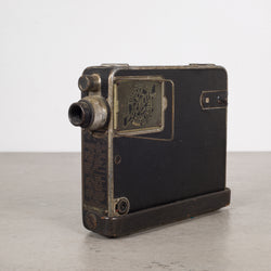 Simplex 16mm Pockette Movie Camera c.1930s