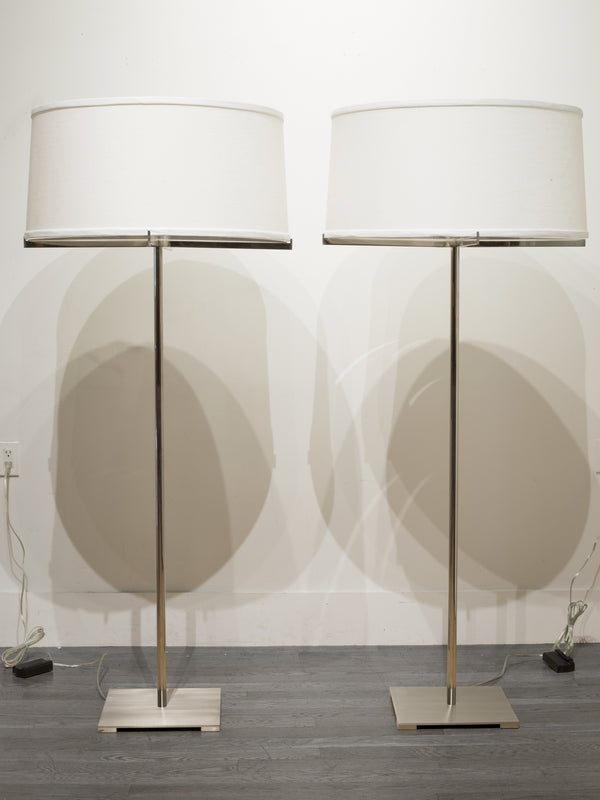 Monumental St. Helena Floorlamps by Boyd Lighting c.2013