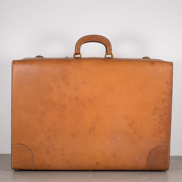 Pigskin Luggage by Boyle c.1940