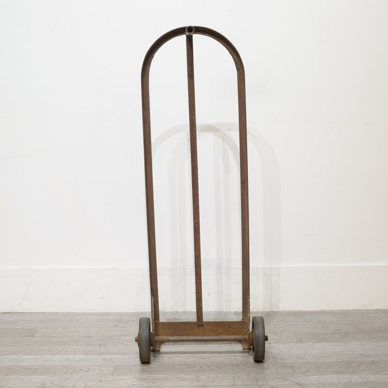 Early 20th c. Industrial Hand Truck c.1930