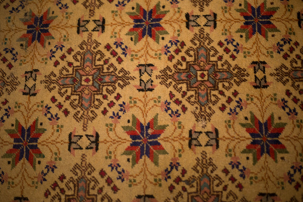 Early 20th c. Seraband Persian Wool Rug c.1940