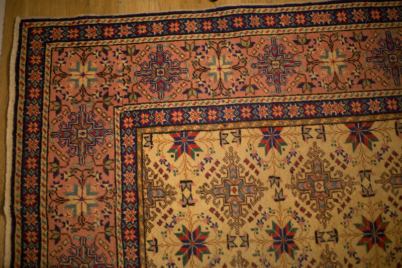 Early 20th c. Seraband Wool Rug c.1940