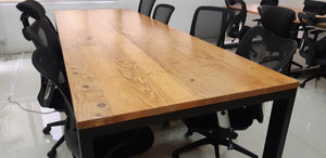 Co-working Office Table V2