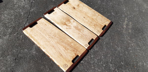 Birch Livedge Food Board