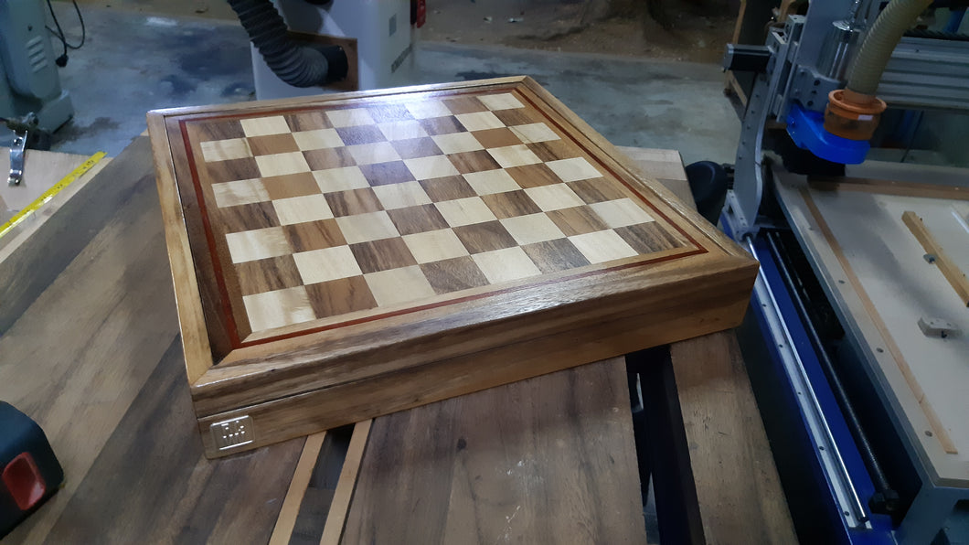 Chess Board V2