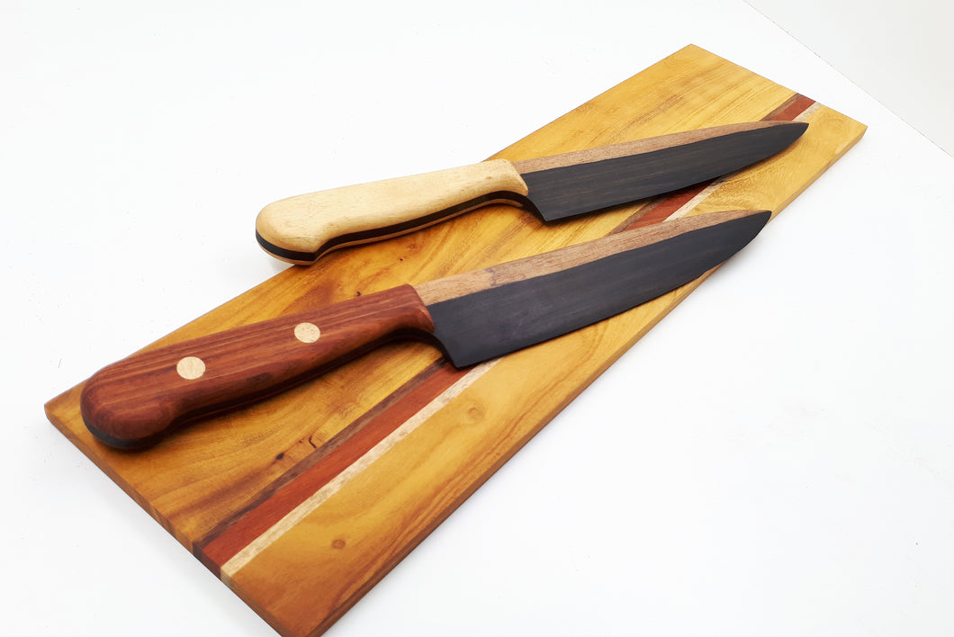 Wooden Cake Knife*