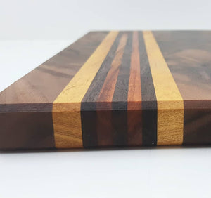 Walnut Cheeseboard