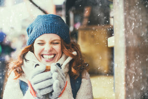 How to Treat Your Skin in the Winter Months