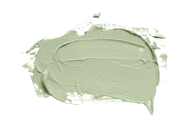 Purifying Loose Clay Mask