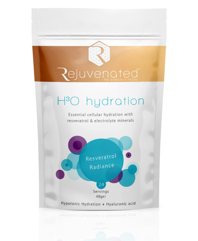 Rejuvenated H30 Hydration