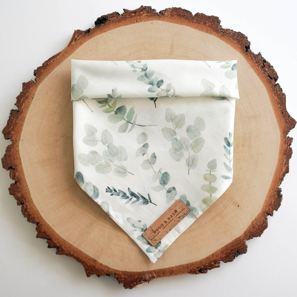 """Argyle Apple"" Pet Bandana"