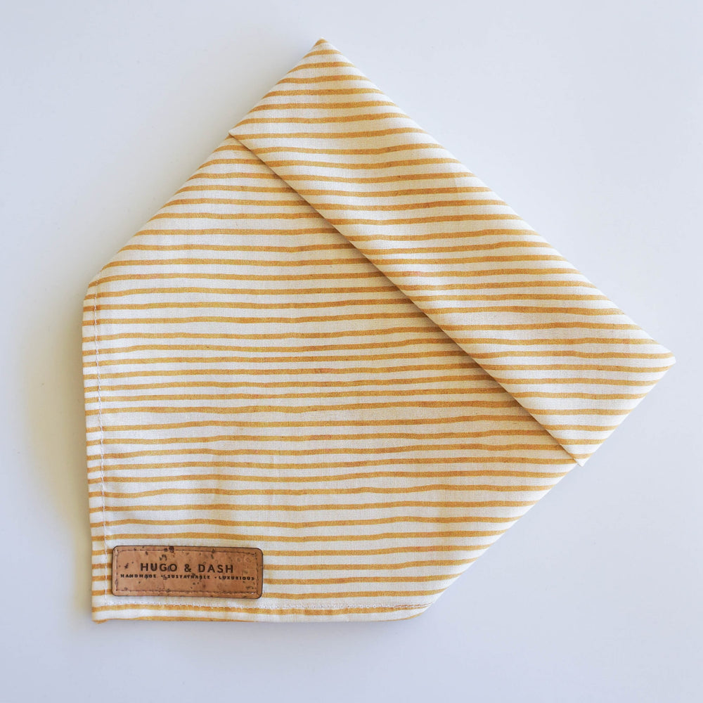 """Here comes the Sun"" Pet Bandana"