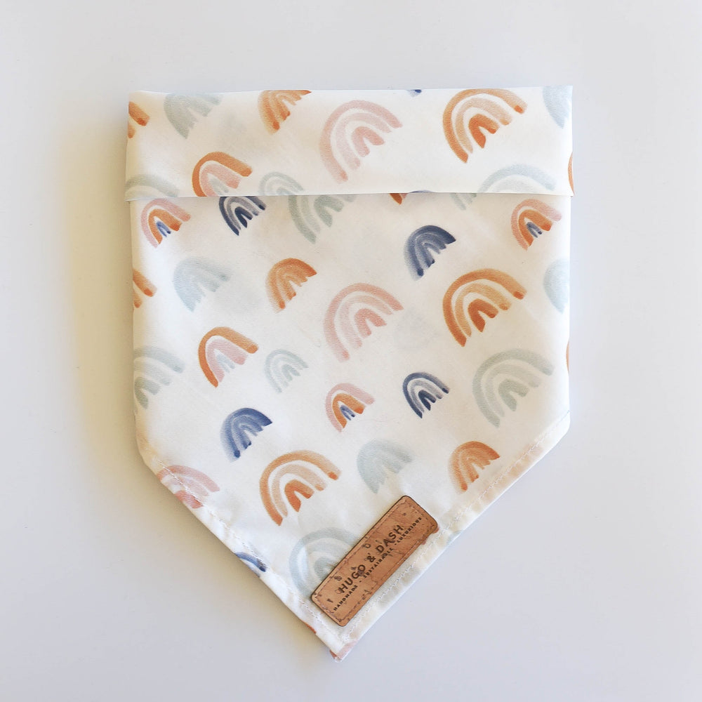 """After the Rain"" Pet Bandana"
