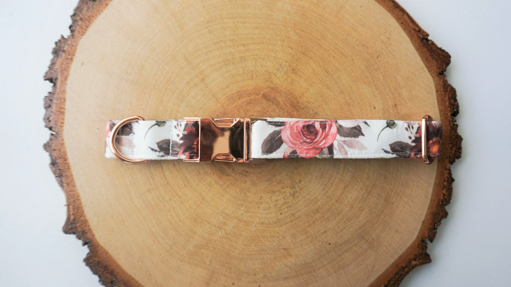 Wildflower Collar