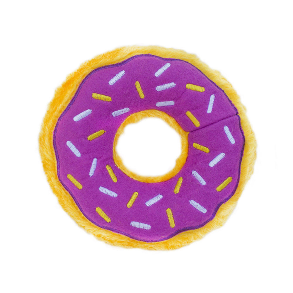 Grape Jelly Donutz