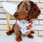 """Wildflower"" Pet Bandana"