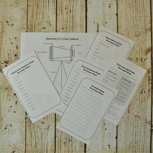 Ansel Adams Printables