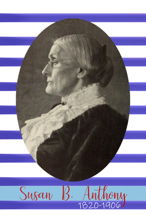 Susan B. Anthony Letter
