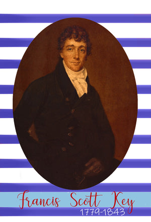 Francis Scott Key Letter