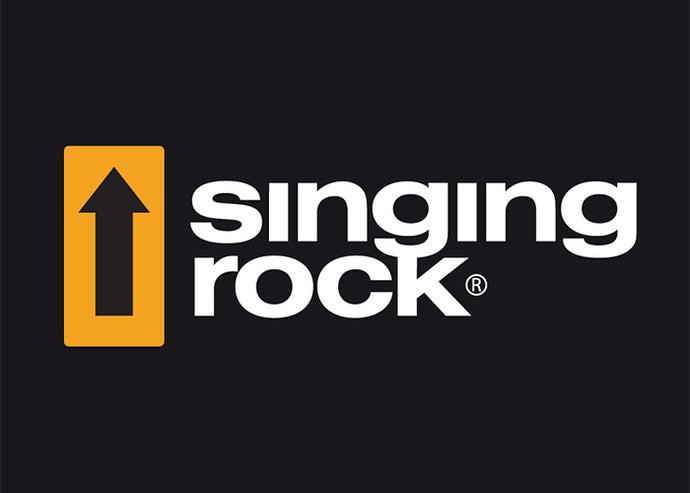 Meet The Rock-Climbing Brand: Singing Rock
