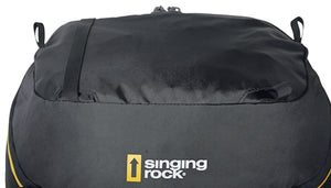Top of Singing Rock Rocking 40 - Climbing backpack - VerxAustralia