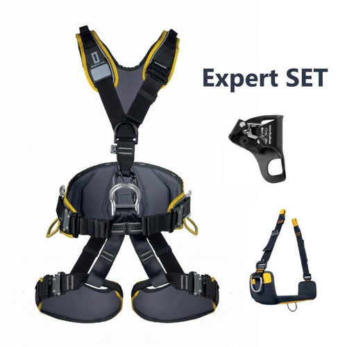 Singing Rock Expert 3D Expert SET - Rope Access Kit - VerxAustralia