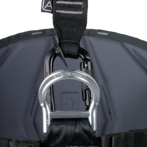 Singing Rock Expert 3D (Speed and Standard) - Full Body Rope Access Harness